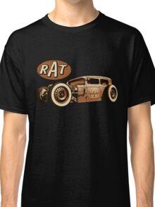 RAT - Route 66 Classic T-Shirt