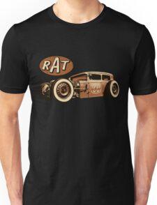 RAT - Route 66 Unisex T-Shirt