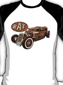 RAT - Low & Slow T-Shirt