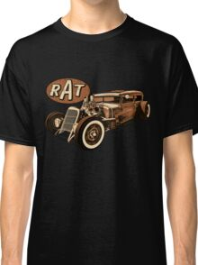 RAT - Low & Slow Classic T-Shirt