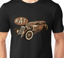 RAT - Low & Slow Unisex T-Shirt