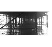 Palace Pier, Brighton. No.1 Photographic Print