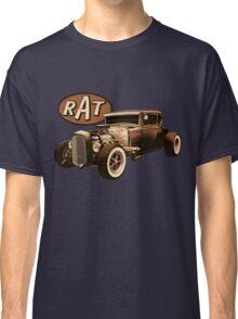 RAT - Black Rat Classic T-Shirt