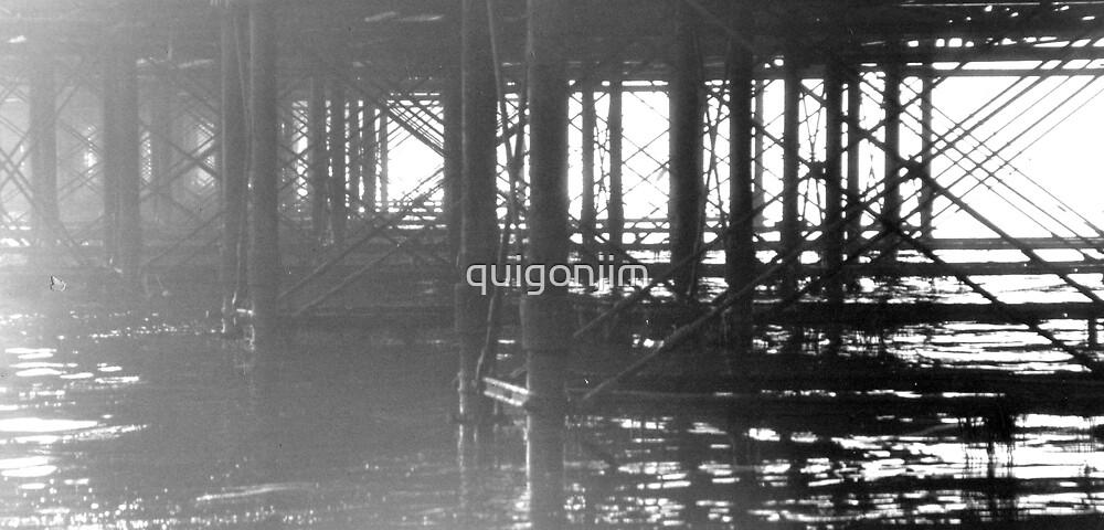Palace Pier, Brighton. No.3 by quigonjim