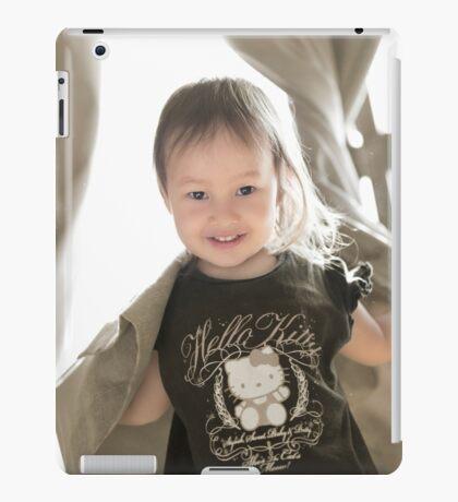 Sep 2014 iPad Case/Skin