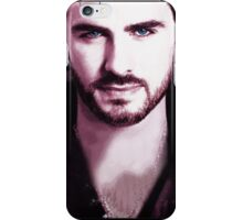 Once Upon a Time - Captain Hook iPhone Case/Skin