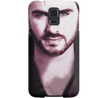 Once Upon a Time - Captain Hook Samsung Galaxy Case/Skin