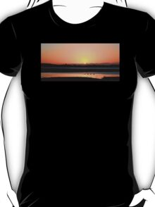 Sunrise Dundrum Bay T-Shirt
