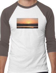 Sunrise Dundrum Bay Men's Baseball ¾ T-Shirt