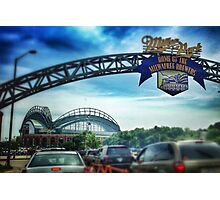 Gameday at Miller Park Photographic Print