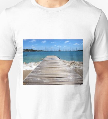 Caribbean Perspective Unisex T-Shirt