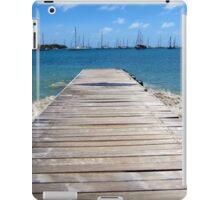 Caribbean Perspective iPad Case/Skin