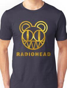 LOVE - RADIOHEAD Unisex T-Shirt