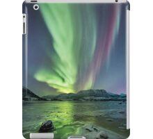 Raising Aurora iPad Case/Skin