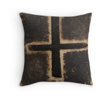 A Plus Throw Pillow