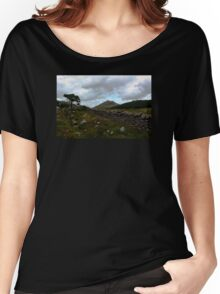 Mourne Country View Women's Relaxed Fit T-Shirt