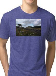 Mourne Country View Tri-blend T-Shirt