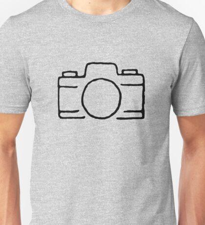 AE-1 Minimalist Unisex T-Shirt