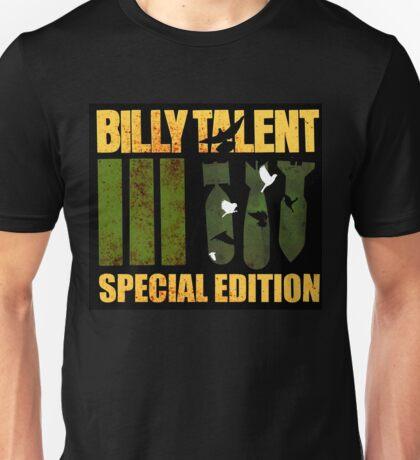 BILLY TALENT SPECIAL KENDARI Unisex T-Shirt