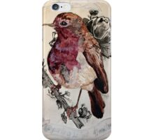 You told me, opening is just the start iPhone Case/Skin
