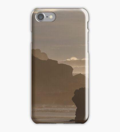 Atlantic Swell iPhone Case/Skin