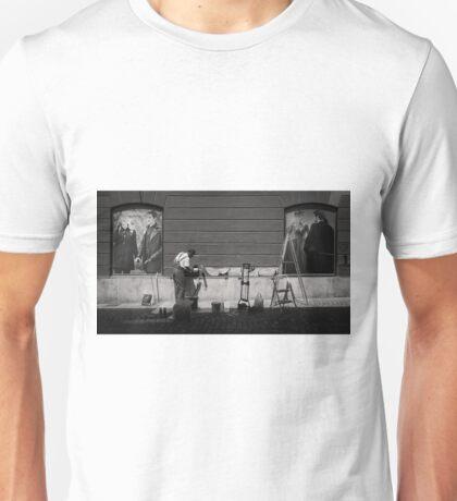 CS Shop Posters Unisex T-Shirt