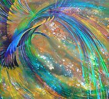Harlequin Whirlwind by degillett