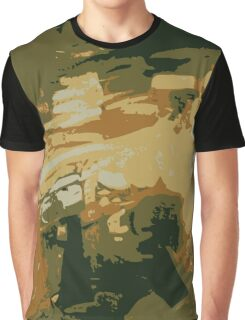 Abstract graphic street art ll Graphic T-Shirt