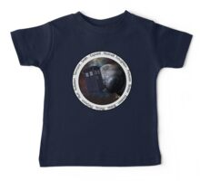 Doctor Who: The Doctors Baby Tee