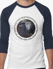Doctor Who: The Doctors Men's Baseball ¾ T-Shirt