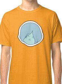 Steven Universe Blue Pearl Point Classic T-Shirt