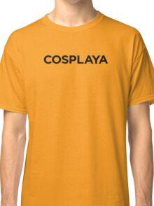 Cosplaya Classic T-Shirt