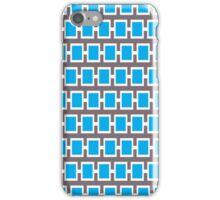 Mod Lagoon iPhone Case/Skin