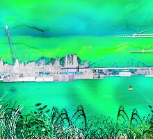 ART CONSTRUCTION PROJECTS AMSTERDAM by Yvonne Kok