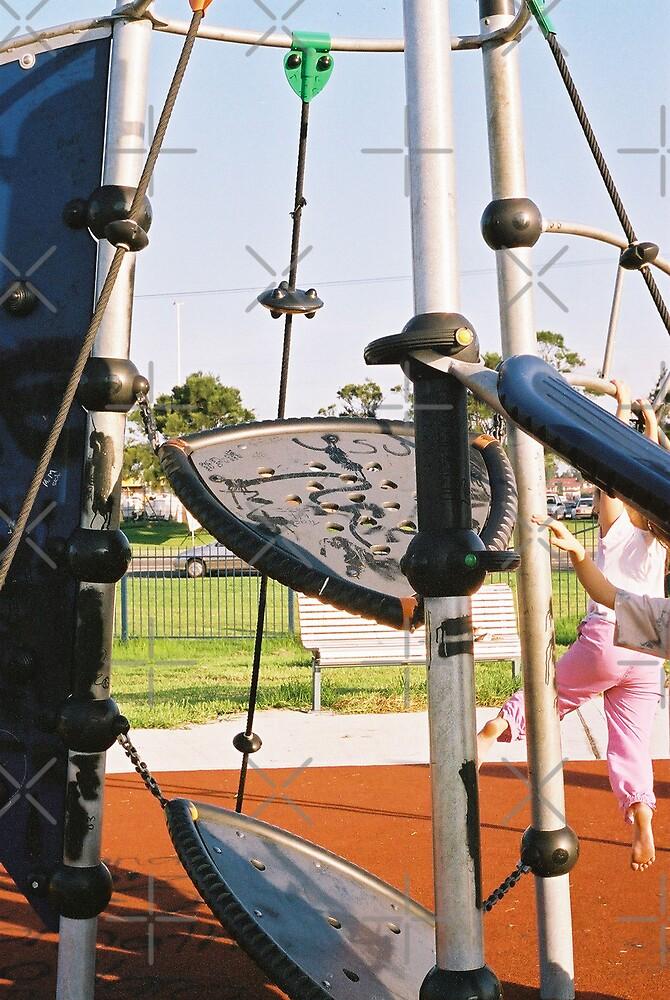 Childsplay 8 by Marita
