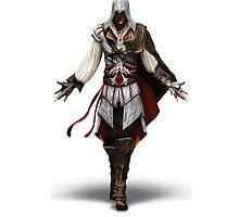 Ezio Auditore by obdobuk