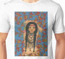 Tehya Unisex T-Shirt