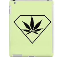 Super Kush iPad Case/Skin