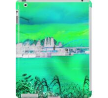ART CONSTRUCTION PROJECTS AMSTERDAM iPad Case/Skin