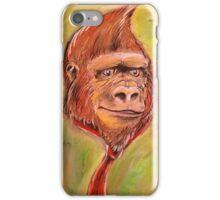 Realistic Donkey Kong iPhone Case/Skin