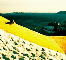 Santorini 39 by Loisw