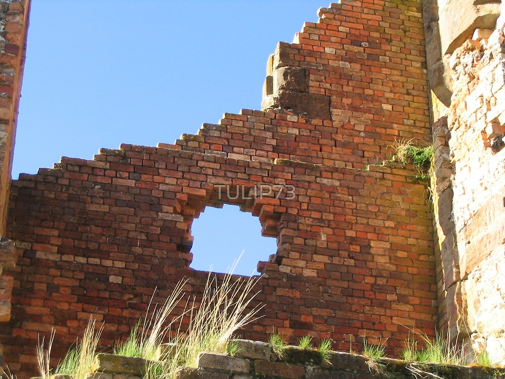 PORT ARTHUR HISTORICAL SITE by TULIP73