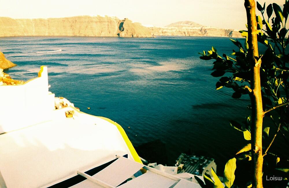 Santorini 53 by Loisw