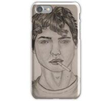 Augustus Waters iPhone Case/Skin