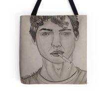 Augustus Waters Tote Bag