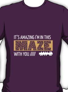 Holy Grail - Jay-Z - Purple T-Shirt