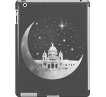 Moon Kingdom iPad Case/Skin