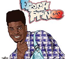 Fresh Prince of Philly by LAFF
