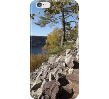 Stone Stairs iPhone Case/Skin