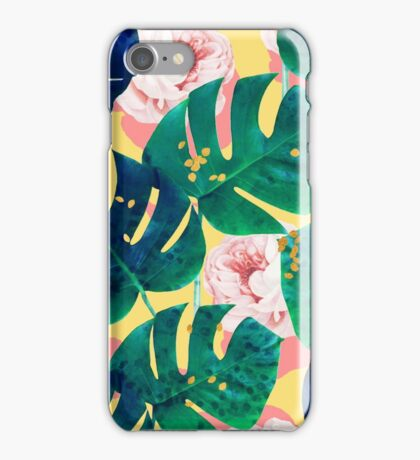 Be Here Now #redbubble #decor #buyart iPhone Case/Skin